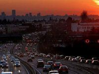 Мадрид закрывает половину автомобильных дорог из-за загрязнения воздуха