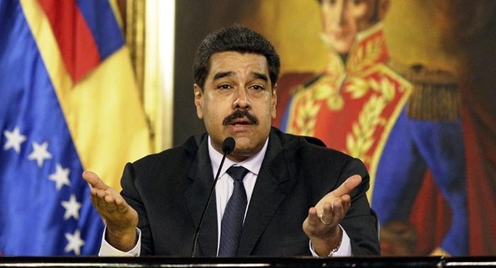 Мадуро хочет лично пообщаться с Трампом