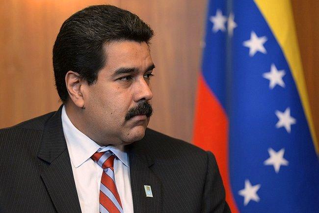 Взял вину на себя: Мадуро признал, что причастен к кризису в Венесуэле