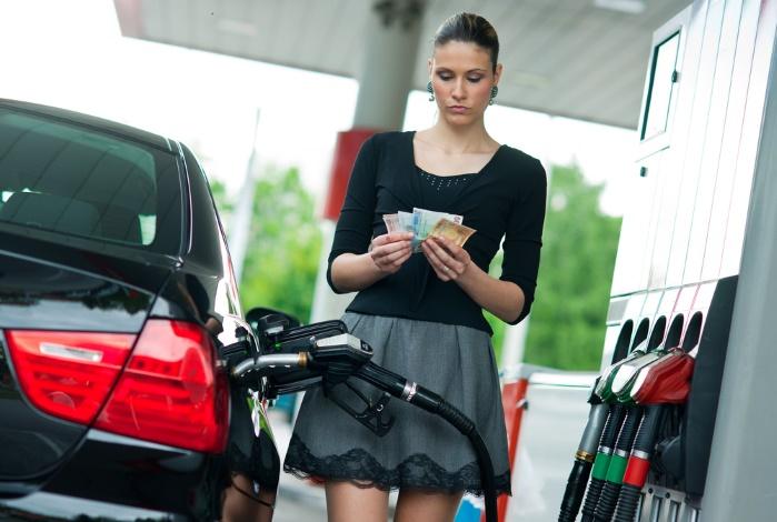 Майскийрейтинг цен на бензин по странам мира
