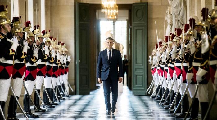 Макрон изменяет законы Франции для борьбы с фейковыми новостями