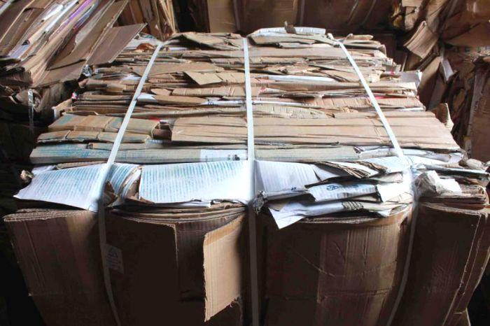 Россия макулатура экспорт вывоз макулатуры в белгороде