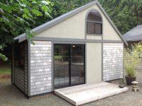 Маленькие дома: проект до 30 кв метров с интерьером смарт-квартиры