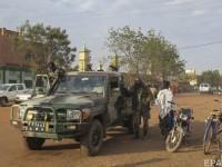 В Мали освобождены все заложники отеля Билбос