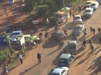 Террористы захватили гостиницу Radisson Blu в Мали: в заложниках оказались 170 человек