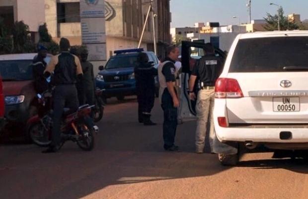 Во время проведения спецоперации в Мали спасены 80 заложников