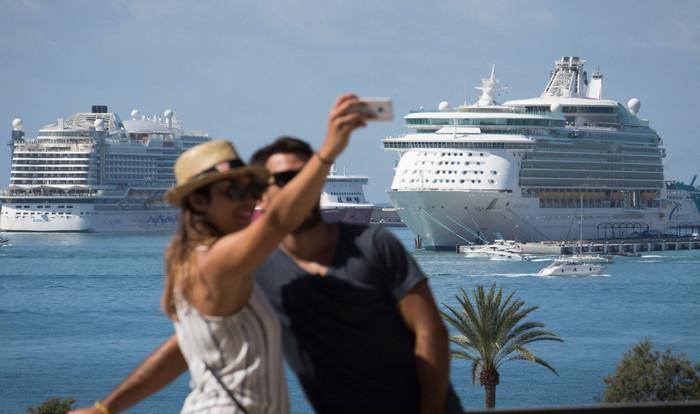 Мальорка намерена увеличить вдвое туристический налог