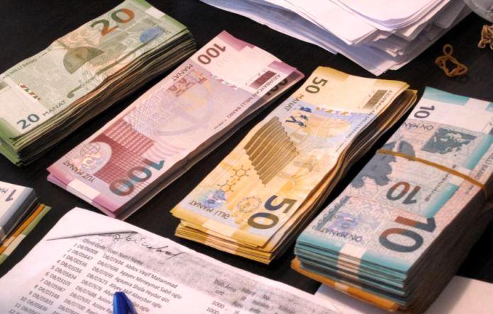 Обменники валюты прекратили свою работу в Азербайджане