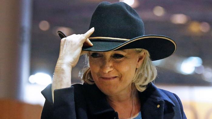 Марин Ле Пен предлагает отменить евро во Франции