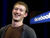 Впервые в истории акции Facebook пересекли психологический рубеж в 100 долларов