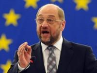Президент Европарламента Мартин Шульц инициирует усиление санкций против Российской Федерации