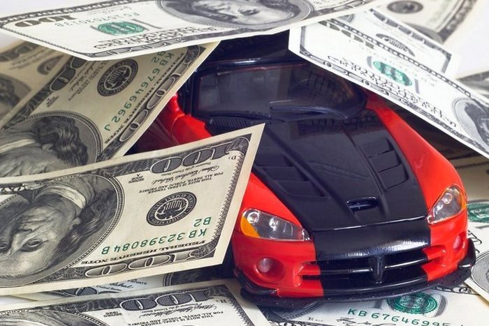 Как я копил деньги на авто екатеринбург машина под залог птс