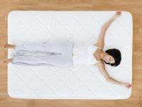 Как выбрать матрас для кровати и дивана: ортопедический, пружинный, беспружинный.  Советы и сравнение