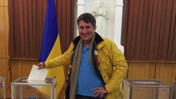 На Московской бирже уволен директор Роман Сульжик: активист Евромайдана