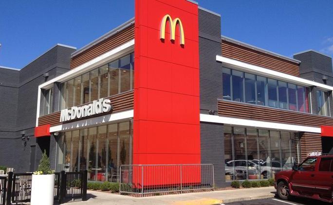 В штаб-квартире McDonald's во Франции прошли обыски