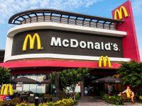McDonald's планирует построить в Китае 2000 новых ресторанов