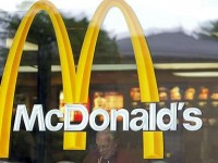 За отчетный период «3-ий квартал 2014» прибыль Макдональдс упала на треть