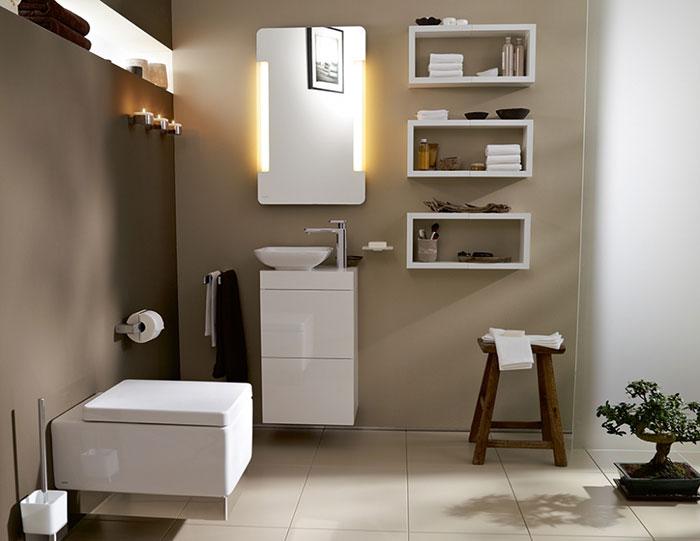 Бизнес идея: продажа мебели для ванной комнаты