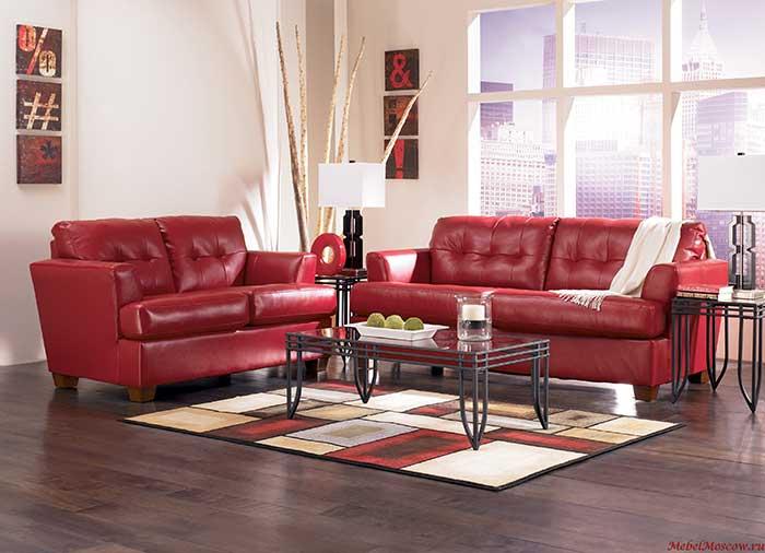 Как продавать мягкую мебель?