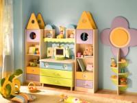Широкий ассортимент качественной детской мебели