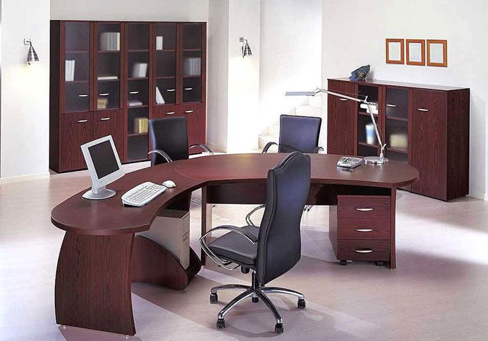 Как купить мебель для офиса и сэкономить на покупке