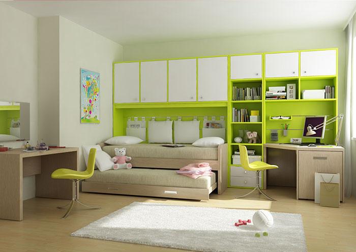 Детская мебель: основные критерии выбора