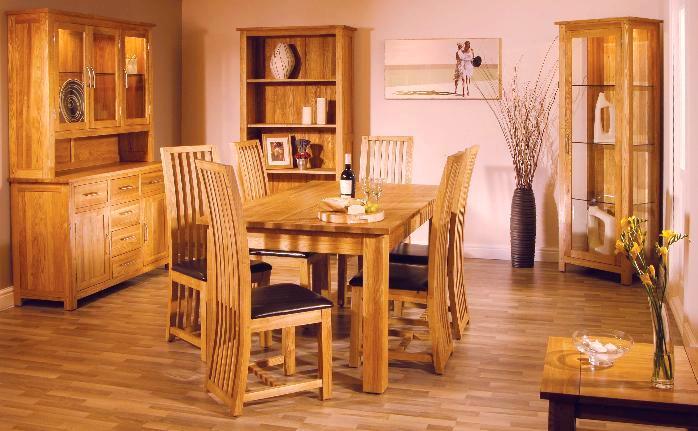 Бизнес идея: производство бюджетной деревянной мебели