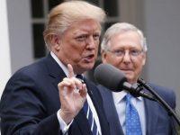 "Медицинская программа Obamacare ""мертва"", – Дональд Трамп"