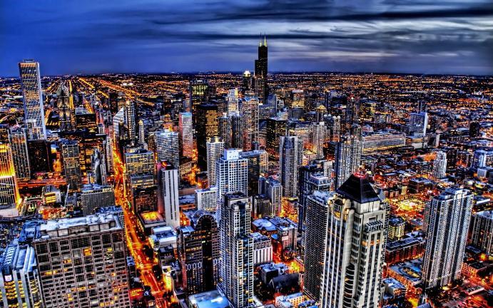 Бизнес идея: курьерские услуги в крупном мегаполисе