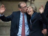 Тереза Мэй хочет засекретить размер компенсации за Brexit, — The Times