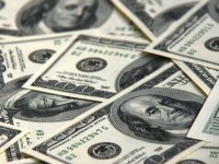 Курс валют на Межбанке 24 декабря: перед Новым Годом гривна пьянеет