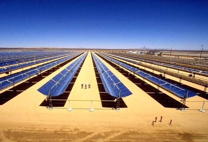 """Мексика готова вложить в """"чистую энергетику"""" более 6 миллиардов долларов"""