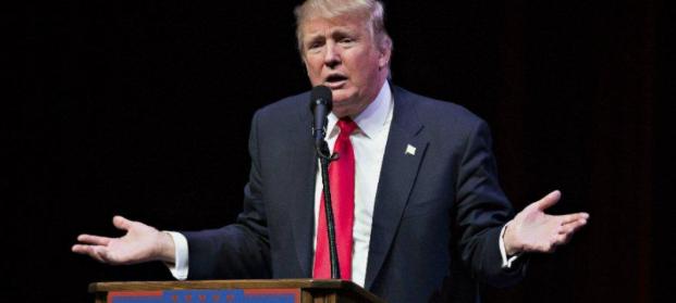Мексика не будет платить за «стену Трампа»