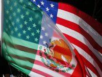 Мексика вводит санкции против США