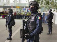 Мексика: в результате перестрелки на фестивалеубито 11 человек