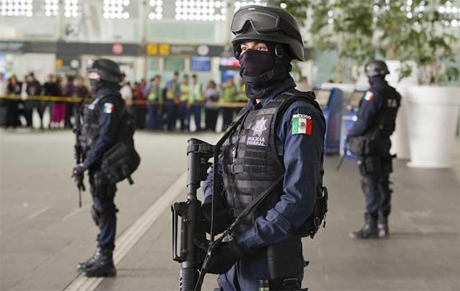 Мексика:в результате перестрелки на фестивалеубито 11 человек