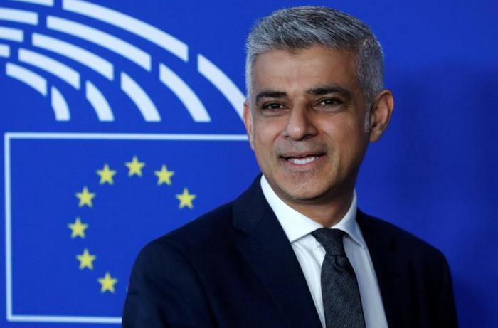 Мэр Лондона предложил провести второй референдум Brexit
