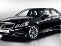 В Германии и Китае Daimler отзывает почти 150 тыс. Mercedes-ов