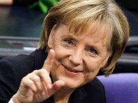 Меркель критикуют за ярмарку родственники жертв «рождественского теракта»