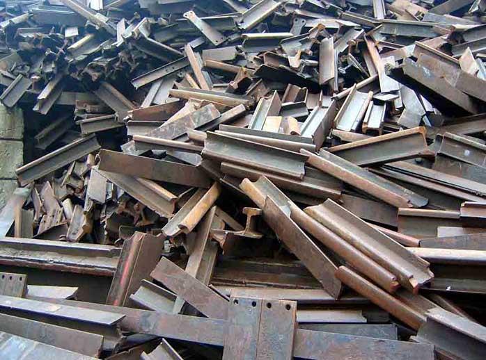 Бизнес на приеме металлолома. Что, где и как!