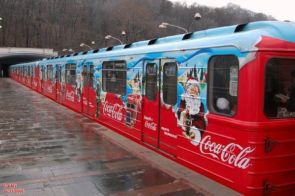 Площадки для размещения рекламы на транспорте