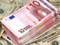 Межбанк Украины 1 июня 2017. Доллар и евро падают