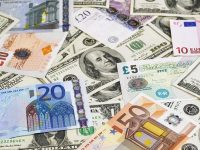 Межбанк Украины 12 мая 2017. Доллар и евро растут