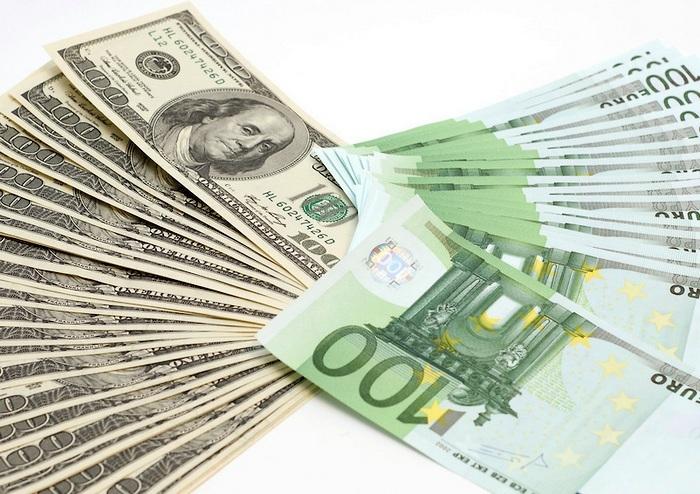 Межбанк Украины 16 мая 2017. Доллар падает, евро растет