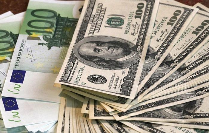 Межбанк Украины 19 мая 2017. Доллар падает, евро растет