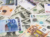 Межбанк Украины 2 июня 2017. Доллар и евро растут
