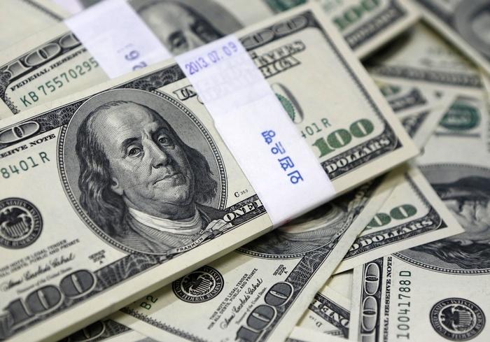 Межбанк Украины 20 апреля 2017. Доллар падает, евро растет