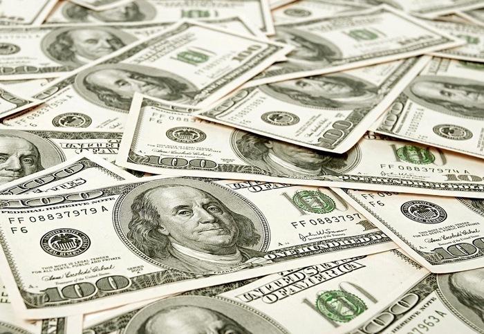 Межбанк Украины 21 апреля 2017. Доллар и евро падают