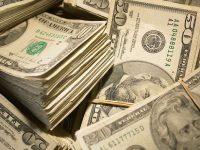 Межбанк Украины 26 мая 2017. Доллар растет, евро стоит на месте