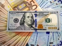 Межбанк Украины 31 мая 2017. Доллар стоит на месте, евро растет